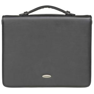 Samsonite A4 Zippered Executive Compendium