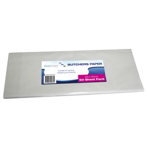 Kleen Kopy Butchers Paper 805 x 565mm 50 Pack
