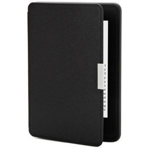 Kindle Paperwhite Leather Case Black
