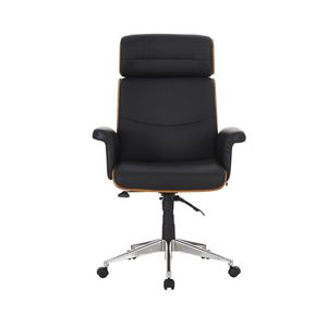 Ampersand Stamford Executive High Back Chair Black