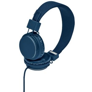 Urbanears Plattan On Ear Headphones Indigo