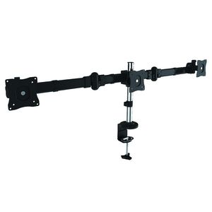Brateck LDT06-C03 Triple TV Desk Mount