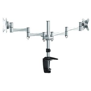 Brateck Dual Monitor Stand with Arm Extender
