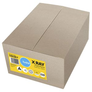 Tudor X-Ray Envelopes Gold 250 Pack