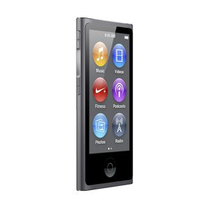 iPod nano 16GB Space Grey