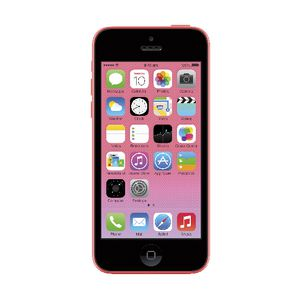 iPhone 5c 8GB Pink