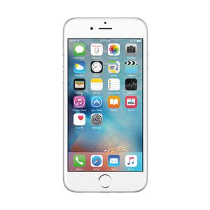 iPhone 6 64GB Silver