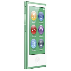 iPod nano 16GB Green