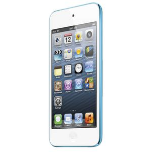 iPod Touch Gen 5 64Gb - Blue