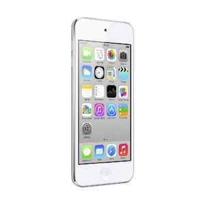 iPod touch 64GB Silver