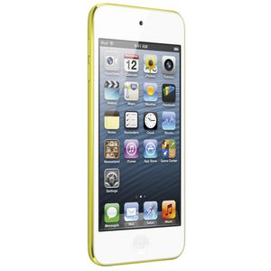 iPod Touch Gen 5 64Gb - Yellow