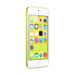iPod touch 64GB Yellow