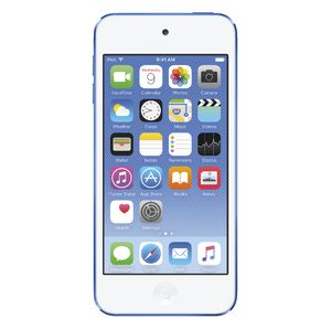 iPod touch 16GB Blue