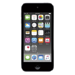 iPod touch 16GB Space Grey