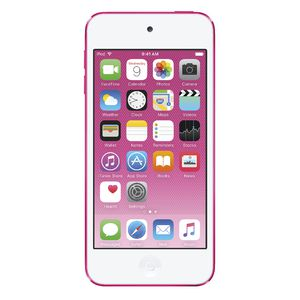 iPod touch 64GB Pink