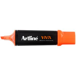Artline Vivix Highlighter Orange