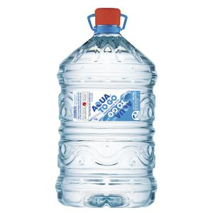 Aqua To Go 12 Litre Spring Water Bottle BPA Free