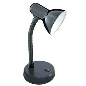 Sam Black Desk Lamp