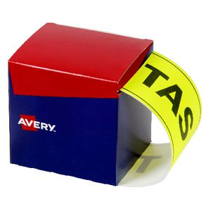 Avery State Packaging and Pallet Labels TAS 100 x 152.4mm