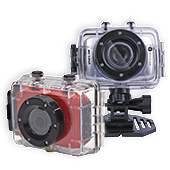 Action Cameras category image