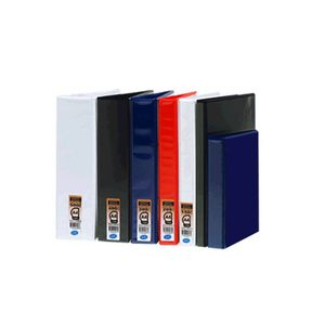 Bantex A4 2 D-Ring Insert Binder 50mm Blue