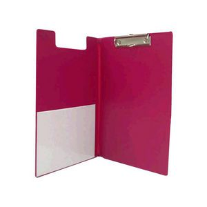Bantex A4 Clipboard Grape