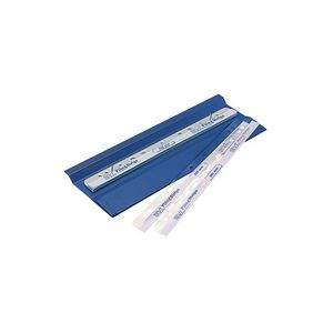 Bantex A4 File Strips 295 mm 50 Pack