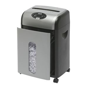 Ledah PX880 Cross Cut Small Office Shredder