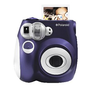 Polaroid 300 Instant Camera Pack Purple