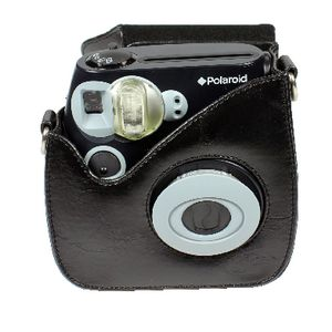 Polaroid 300 Case Black