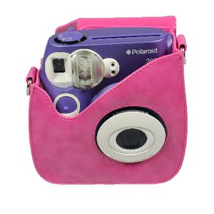 Polaroid 300 Case Pink
