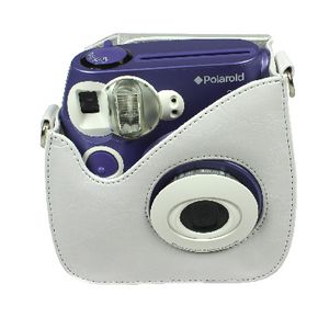 Polaroid 300 Case White