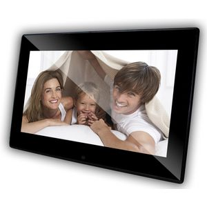 QPIX 15.6 Inch Led Photo Frame