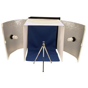 QPIX Portable Photo Studio