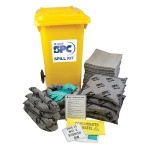 Brady Spill Kit General Large