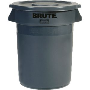 Rubbermaid Lid for 76L Brute Bin