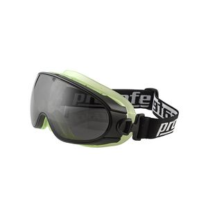 Prosafe AntiScratch Goggle Smoke