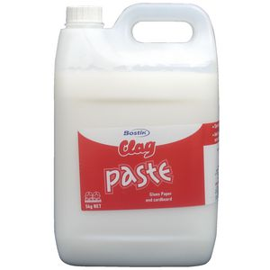 Bostik Clag Paste 5kg