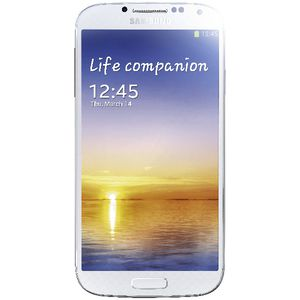 Samsung Galaxy S4 Outright Mobile White