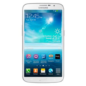 Samsung Galaxy Mega 6.3 Outright Mobile White