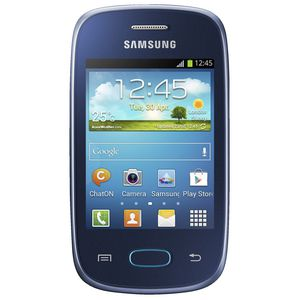 Samsung Galaxy Pocket Neo Outright Mobile Blue