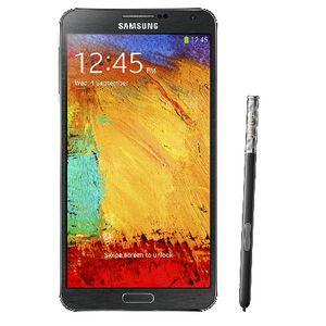 Samsung Galaxy Note 3 Outright Mobile Black