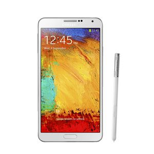 Samsung Galaxy Note 3 Outright Mobile White