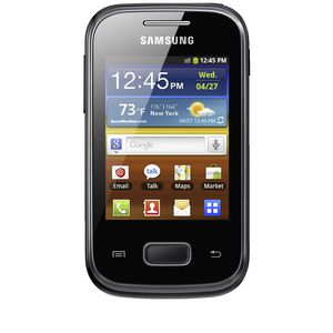 Samsung Galaxy Pocket Outright Mobile Phone