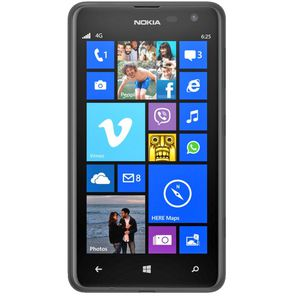 Nokia Lumia 625 Outright Mobile Phone