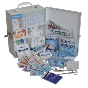 Brenniston Industrial Medium Risk First Aid Kit