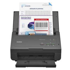 Brother ADS-2100 ADF A4 Document Scanner