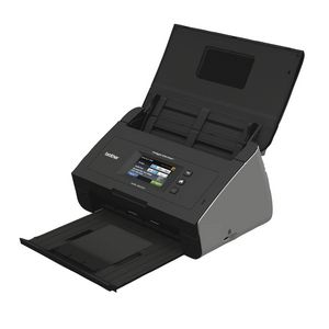 Brother ADS-2600W Wireless Colour Document Scanner
