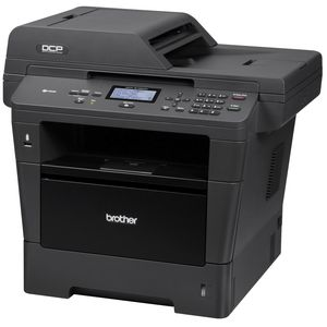 Brother DCP8155DN Mono Laser Multifunction