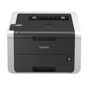 Brother HL-3150CDN Wired Network Colour Laser Printer